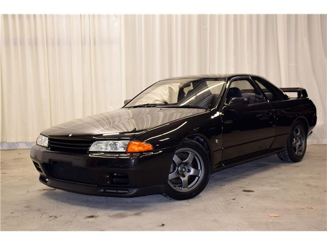 Picture of '90 Skyline - P2WT