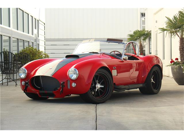 1965 Superformance COBRA RE-CREATION