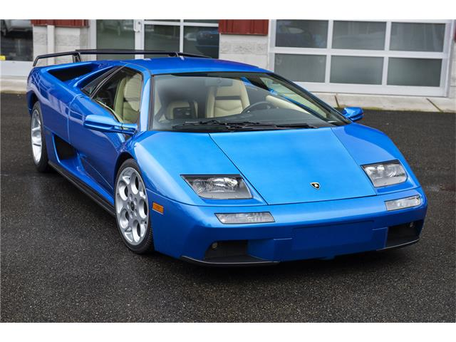 Picture of 2001 Diablo located in Arizona Offered by  - P449