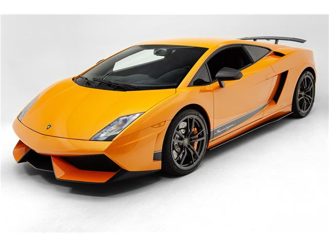 Picture of '11 GALLARDO LP570-4 SUPERLEGGERA located in Scottsdale Arizona Auction Vehicle - P44A