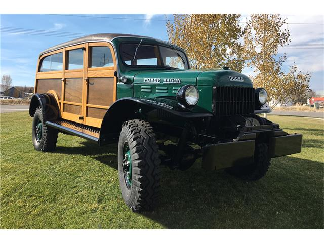 Picture of '50 Power Wagon - P44C
