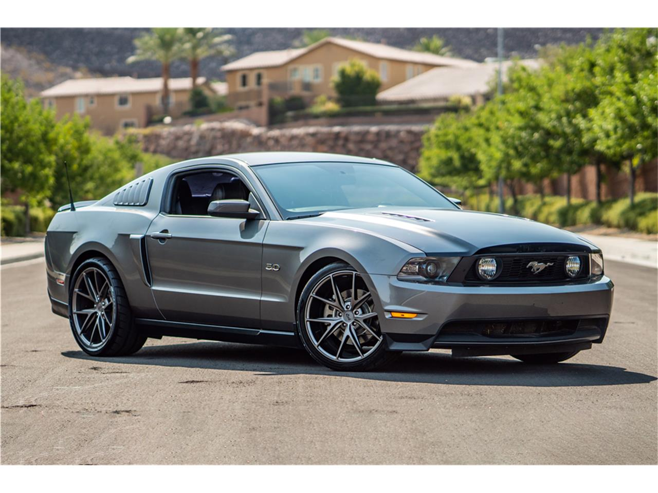 2012 Ford Mustang Gt For Sale Classiccars Com Cc 1171757