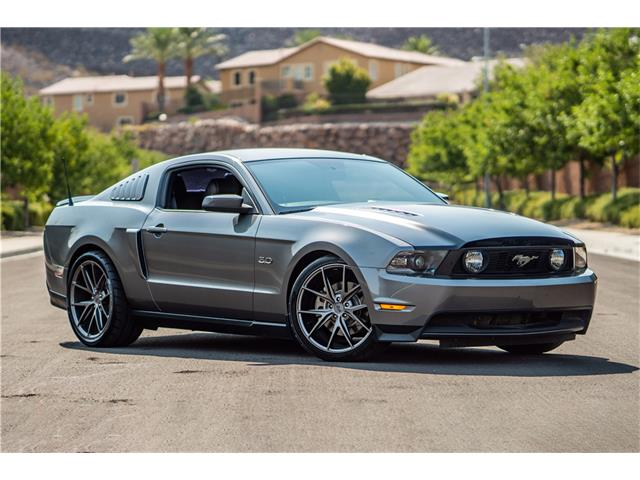 Picture of '12 Mustang GT - P44T