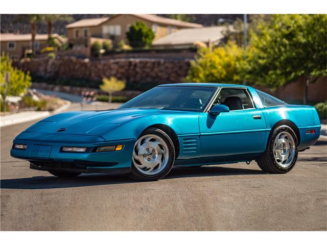 Picture of '94 Corvette - P452