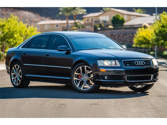 Picture of '05 A8 - P459