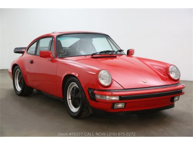 Picture of 1985 Porsche Carrera located in California - $33,500.00 - P45I