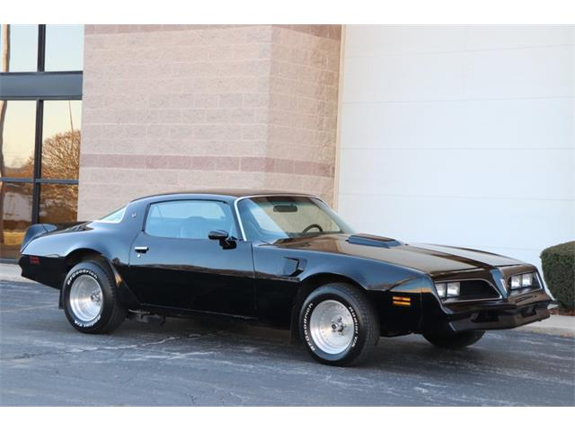Picture of '77 Firebird - P45M