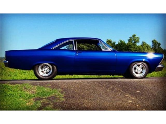 Picture of '66 Fairlane - P45S