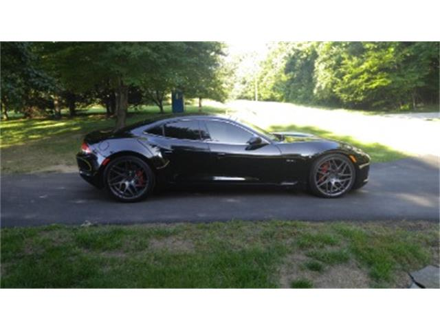 Picture of 2012 Fisker Karma located in Mundelein Illinois - $35,507.00 - P45T