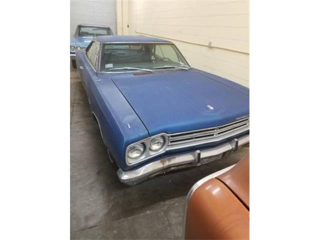 Picture of Classic 1969 Plymouth Satellite located in Michigan - $10,995.00 - P45X