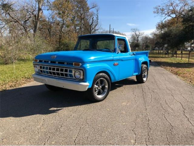 Picture of '63 F100 - P45Z