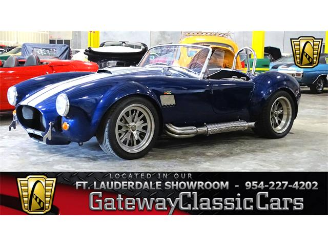 Picture of '65 Cobra - P465