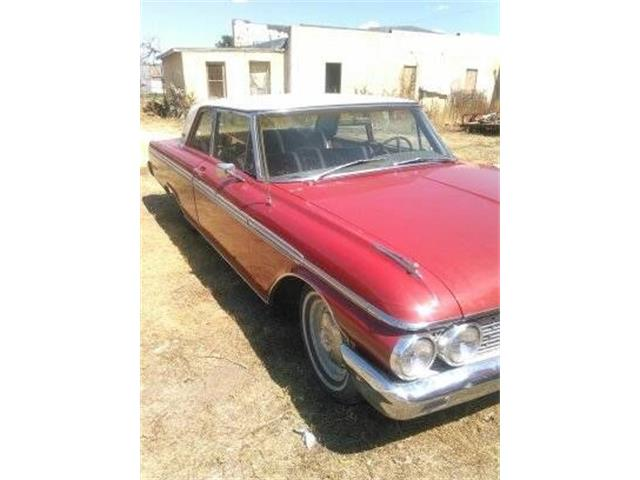 Picture of '62 Galaxie - P469