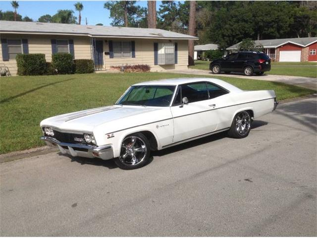 Picture of '66 Impala - P46R