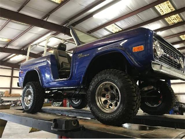 Picture of '74 Bronco - P471