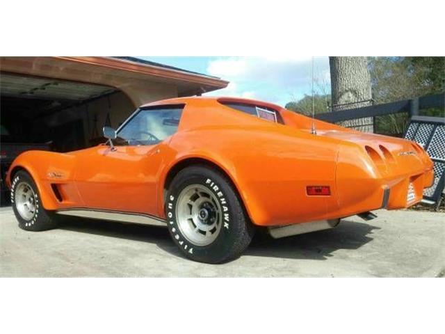 Picture of '75 Corvette - P476