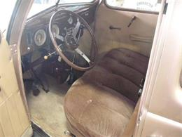 Picture of '37 Ford Deluxe located in Michigan - $41,495.00 - P47A