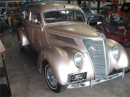 Picture of '37 Deluxe located in Cadillac Michigan - P47A