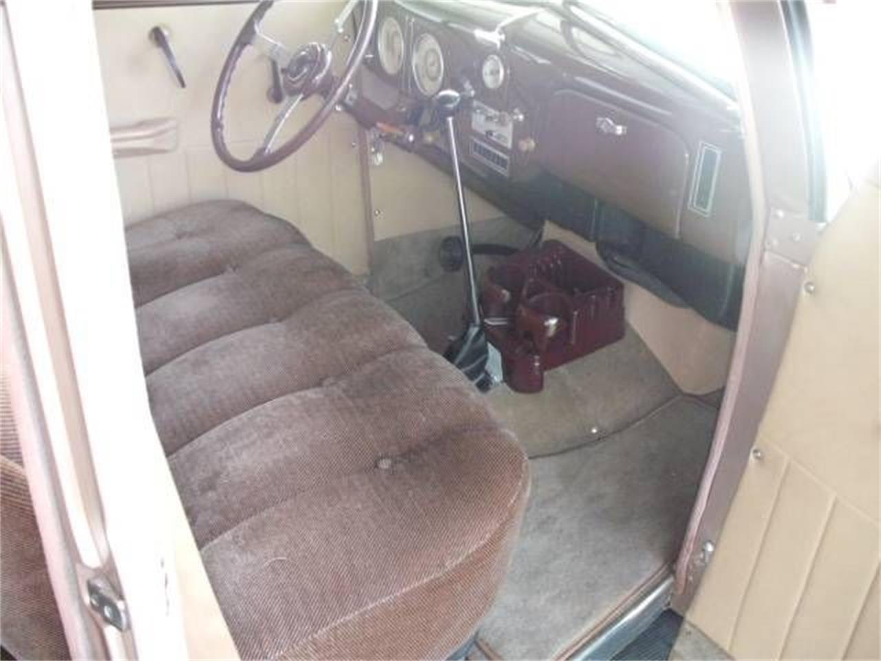 Large Picture of 1937 Deluxe - $41,495.00 Offered by Classic Car Deals - P47A
