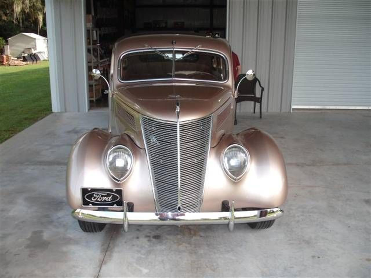 Large Picture of 1937 Ford Deluxe - $41,495.00 - P47A