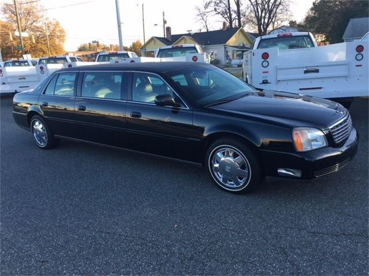 Large Picture of '02 DeVille - P47I