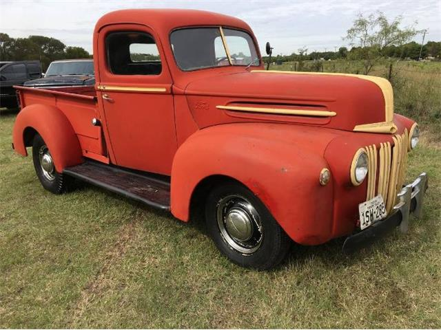 Picture of Classic 1947 Pickup Offered by  - P47Q