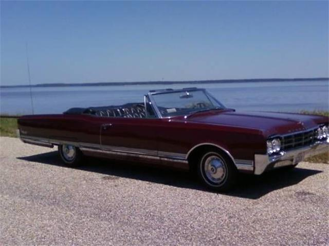 Picture of Classic 1965 98 - $35,895.00 - P47W