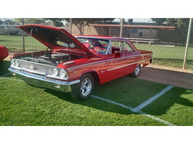 Picture of '63 Galaxie 500 - P482