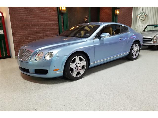 Picture of 2005 Continental located in Scottsdale Arizona - P2X8