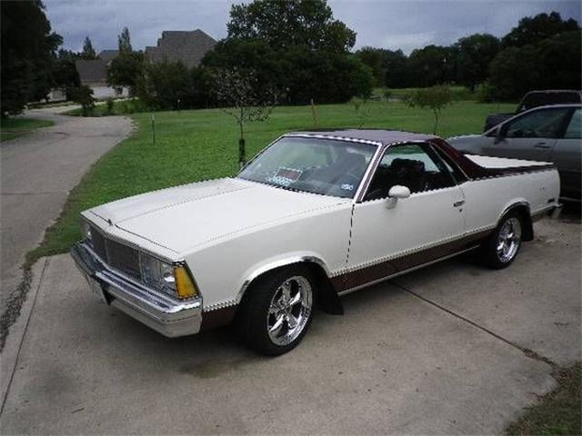 Picture of 1980 Chevrolet El Camino - $12,995.00 - P48G