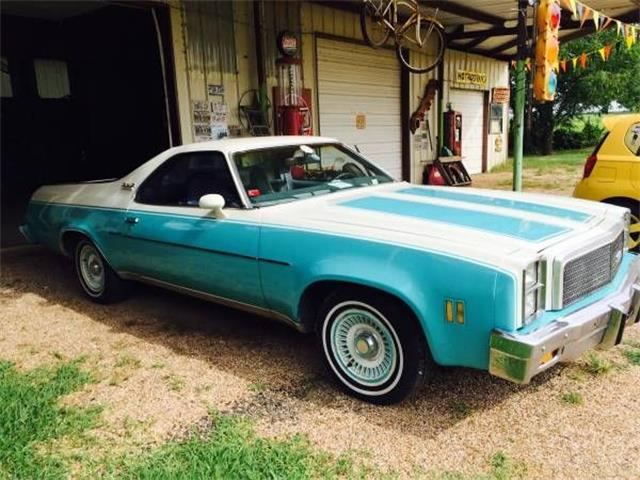 Picture of '76 GMC Sprint - $11,495.00 Offered by  - P48L