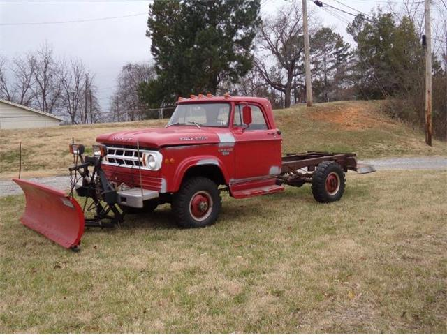 Picture of '67 Power Wagon - P48S