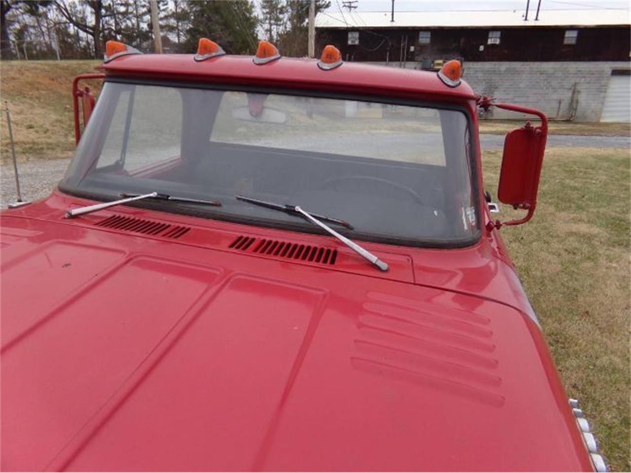 Large Picture of '67 Power Wagon - P48S