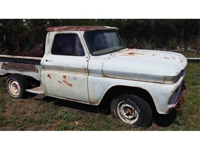 Picture of '66 Pickup - P48V