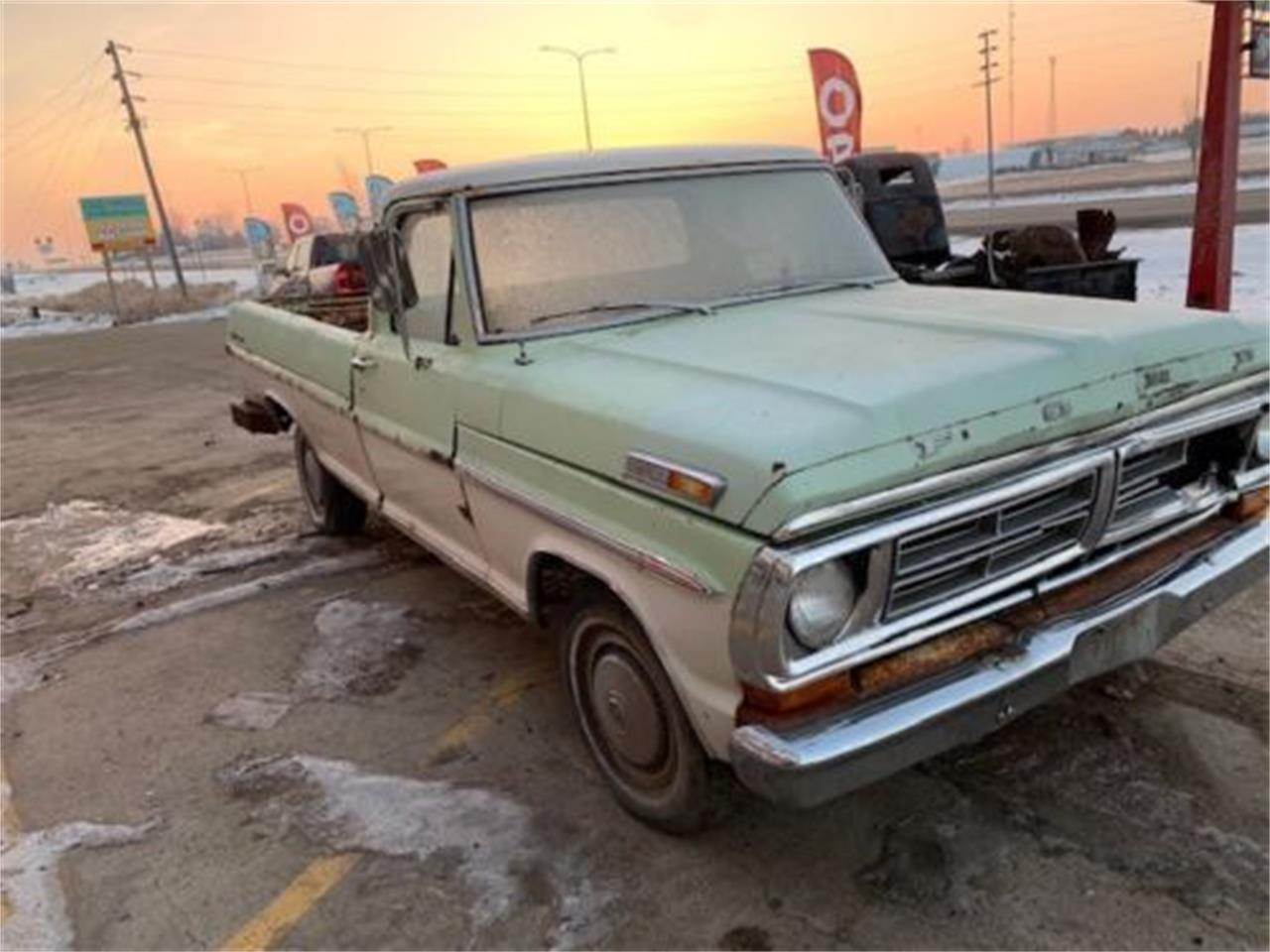 Large Picture of Classic '72 Pickup - $4,495.00 - P494