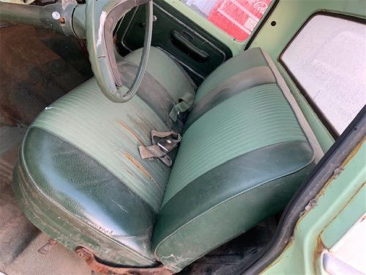 Large Picture of 1972 Ford Pickup Offered by Classic Car Deals - P494