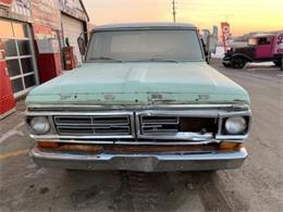 Picture of 1972 Ford Pickup - $4,495.00 Offered by Classic Car Deals - P494