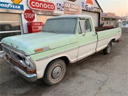 Picture of Classic '72 Ford Pickup Offered by Classic Car Deals - P494