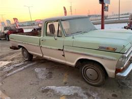 Picture of Classic '72 Ford Pickup located in Cadillac Michigan - $4,495.00 - P494