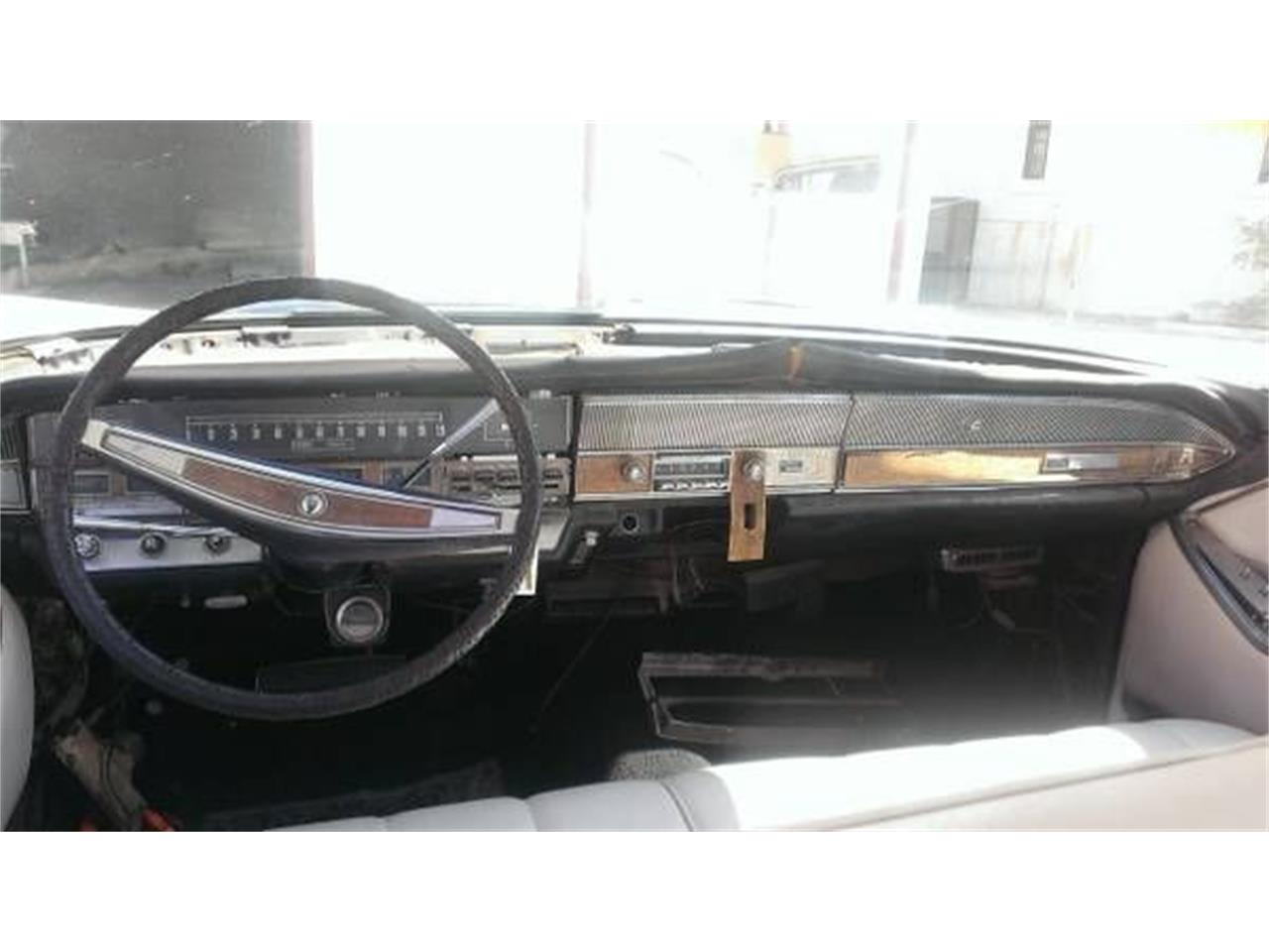 Large Picture of '65 Crown Imperial - P49H