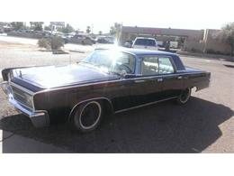 Picture of '65 Crown Imperial - P49H