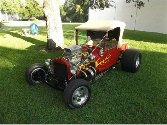 Picture of '23 T Bucket - P49L