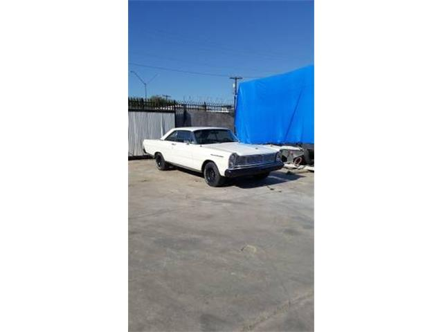 1965 Ford Galaxie For Sale On Classiccars Com