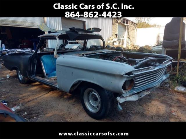Picture of '59 El Camino located in South Carolina - $7,000.00 - P49V