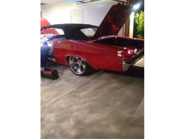 Picture of '66 Impala - P49W