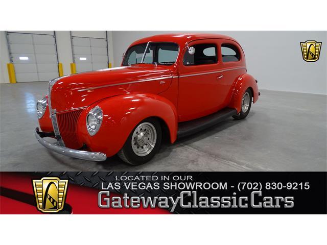 Picture of Classic '40 Sedan - $33,595.00 - P49Z
