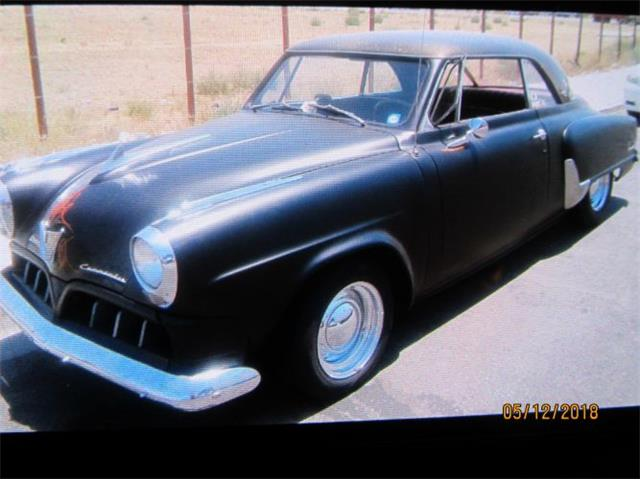 Picture of '52 Commander Offered by  - P4A0
