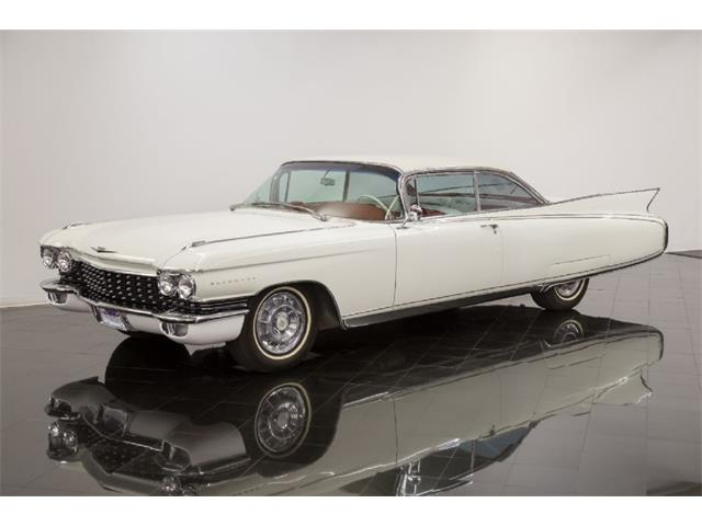 Picture of '60 Eldorado - P4A4