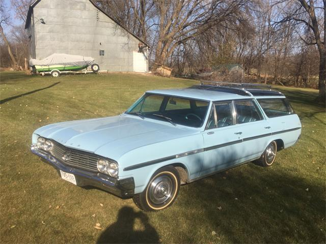 Picture of Classic 1964 Buick Skylark - $28,500.00 Offered by  - P4AA