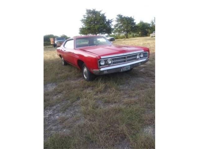 Picture of '70 Ford Galaxie located in Michigan - $8,995.00 - P4AB